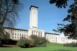 Image of the Civic Centre, Newport