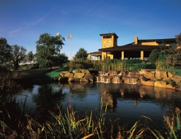 Golf Club at the Celtic Manor - web address added