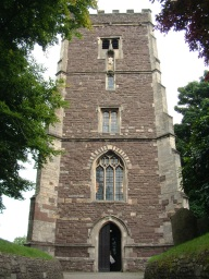 Image of St Woolos Cathedral