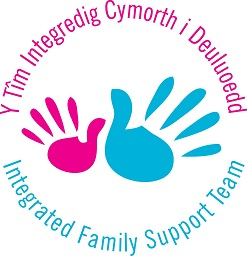 Logo of the Newport Integrated Family Support Team