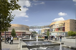 Council agrees Friars Walk funding