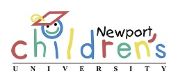 Newport Children's University logo