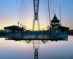 Image of Newport Transporter Bridge