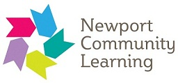 Newport Adult Learning logo