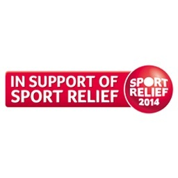 Newport Sport Relief Mile